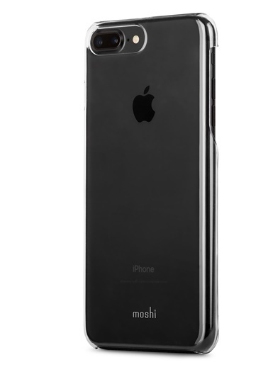 XT Clear iPhone 7 Plus Şeffaf Telefon Kılıfı-Moshi
